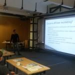 Workshop Cesta ke Startupu